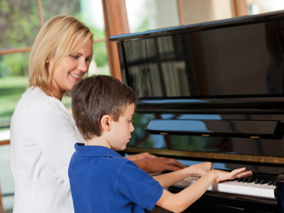 Appointment scheduling software for Music teachers
