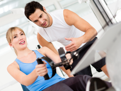 Appointment scheduling software for Fitness trainers