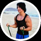 Sample fitness trainer